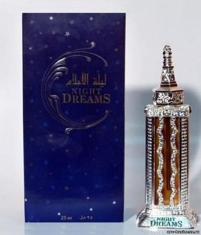 NIGHT DREAMS / Ночные Сны 30мл