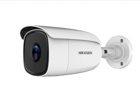 HD-TVI видеокамера Hikvision DS-2CE18U8T-IT3