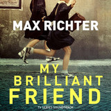 Soundtrack / Max Richter: My Brilliant Friend (CD)