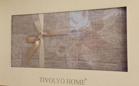 Скатерть  NATURE 160x270 Tivolyo Home