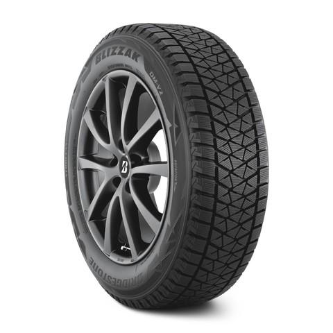 Bridgestone Blizzak DM V2 R21 265/45 104T