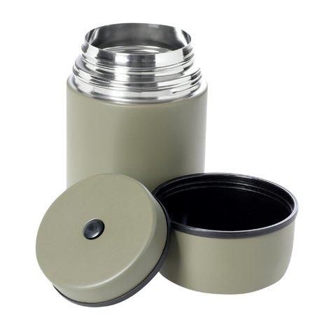 Термос для еды Esbit FJ (0,75 литра), оливковый