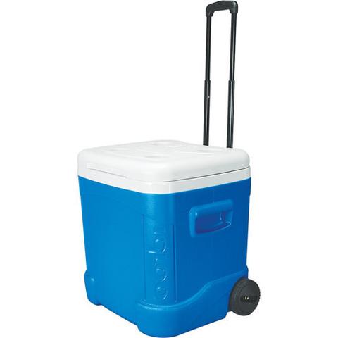 Исключенный товар*Изотермический контейнер (термобокс) Igloo Ice Cube 60 Roller