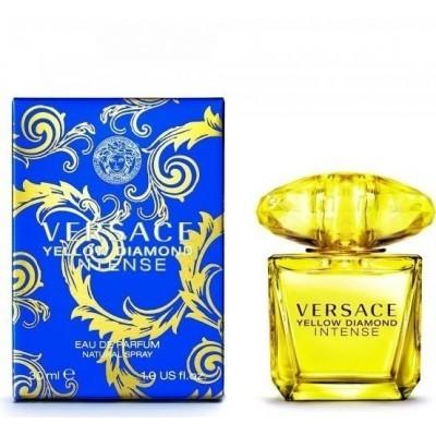 VERSACE: Yellow Diamond Intense женская парфюмерная вода edp, 30мл