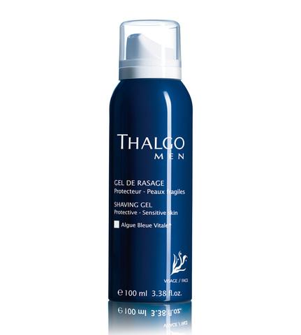 Thalgo Гель для бритья Shaving Gel