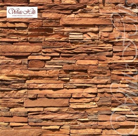 Искусственный камень White hills Кросс Фелл 100-40