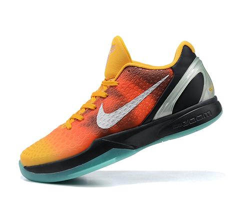 Nike Zoom Kobe 6 'All Star Orange County'