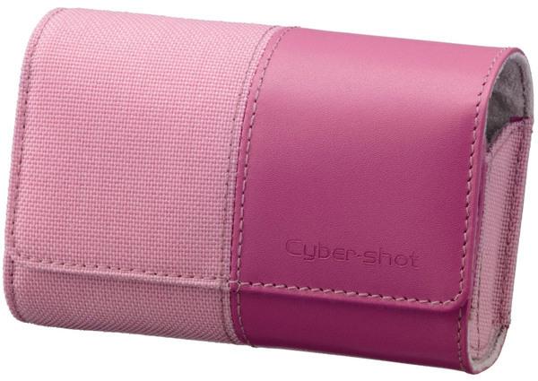 LCS-TWF/ P чехол Sony, розовый