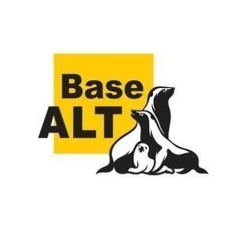 Бессрочная лицензия на право использования сертифицированной ФСТЭК операционной системы Альт 8 СП Сервер релиз 9