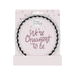 invisibobble Ободок HAIRHALO We're Ornament to Be