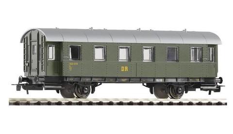 Пассажирский вагон B DR 2 кл. EP III