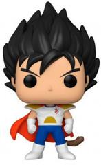 Funko POP! Animation Dragon Ball Z S8 Prince Vegeta || Принц Веджита