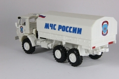 KAMAZ-4310 Ministry of Emergency Situations Elecon 1:43