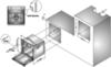 Встраиваемый духовой шкаф Simfer B4EM14011 - схема
