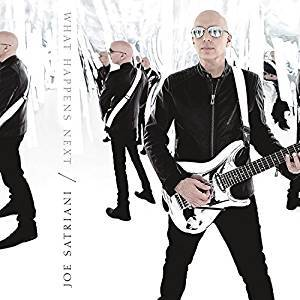 SATRIANI, JOE: What Happens Next