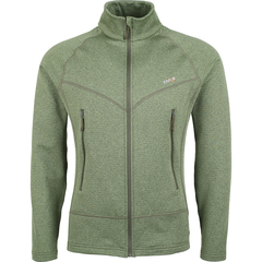 Куртка Муссон зеленая