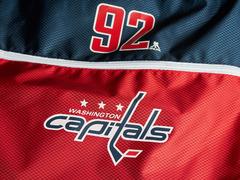 Мешок универсальный NHL Washington Capitals № 92