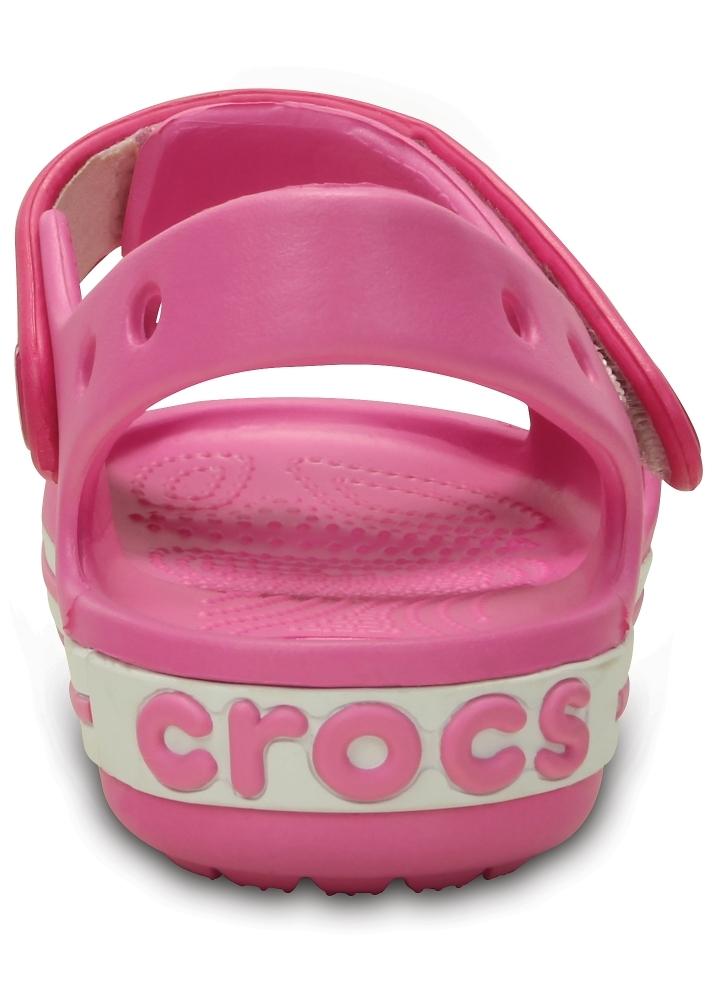 crocs сандалии детские