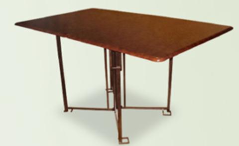 Стол-книжка Дзен, Брянский стол