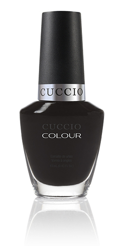 Лак Cuccio Colour, 2am in Hollywood, 13 мл.