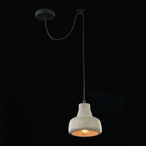Подвесной светильник Maytoni Broni T433-PL-01-GR