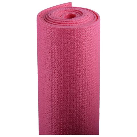 Коврик для йоги Sangh Pink 173х61х0,3 см