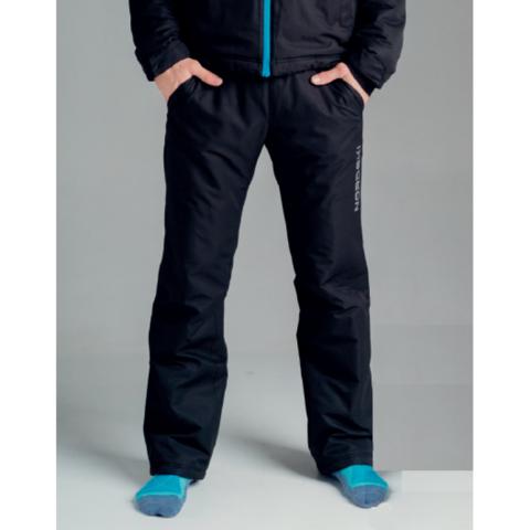Утепленные брюки Nordski Jr. Montana Black подростковые