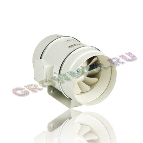 (Soler & Palau) Вентилятор канальный TD 6000/400
