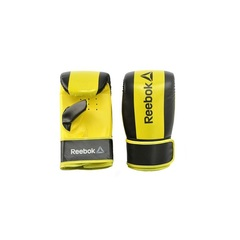 Перчатки боксерские Retail Boxing Mitts - Yellow RSCB-11132YL