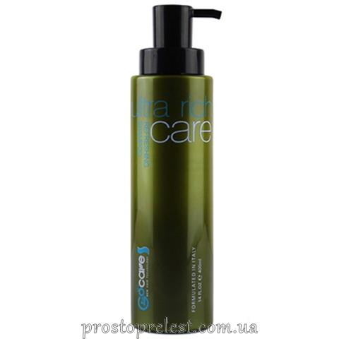Bingo Hair Cosmetic GoCare Refreshing Shampoo - Освіжаючий шампунь