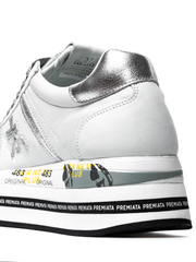 Кожаные кроссовки Premiata Beth 4517