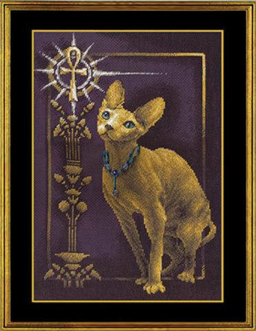 К-897 Египетская кошка