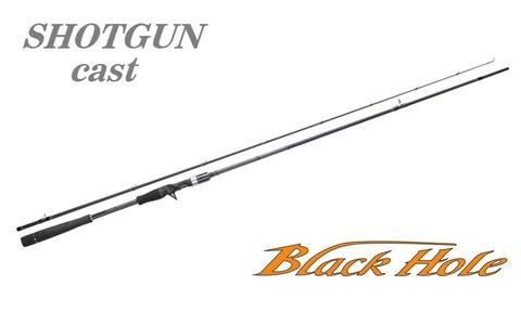 Спиннинг Black Hole Shotgun 802MH 2.44м, 15-50г, кастинг, SGC-802MH