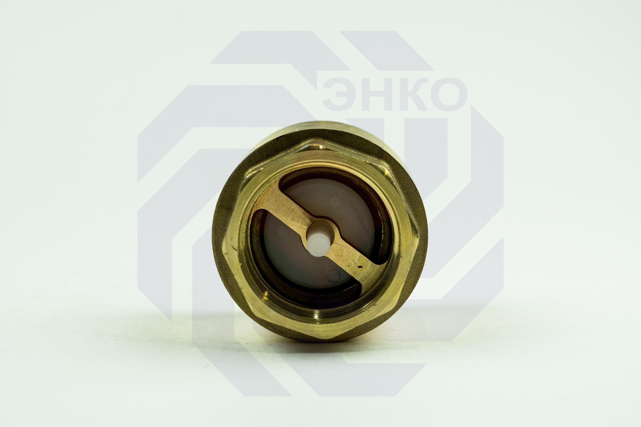 Клапан обратный ВР/ВР BUGATTI EURO 1000 1½
