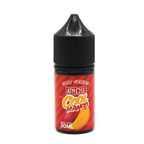 Жидкость Atmose Ouroboros Salt 30 мл Cool Mango