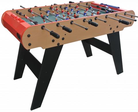 Настольный футбол (кикер) «Toledo» (121.5x61.5x77.5 см,)