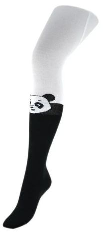 Колготки для девочки Панда Parasocks
