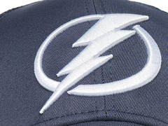 Бейсболка NHL Tampa Bay Lightning (размер L/XL)