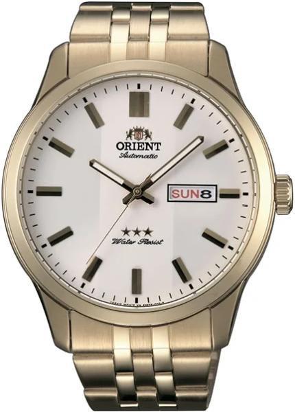 Часы Orient RA-AB0010S19B Gold