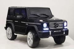 Mercedes-Benz-G65-AMG (ЛИЦЕНЗИОННАЯ МОДЕЛЬ)