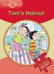 Macmillan English Explorers Phonics 1- Toms Haircut
