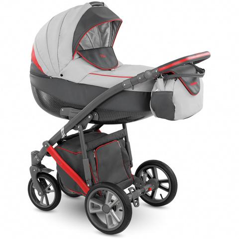 Детская коляска Camarelo PIRO 2 в 1 (PR-5)