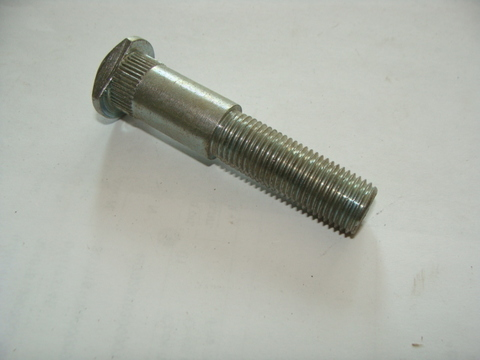 Болт М14*1,5*70 (ступица колеса под проставку)