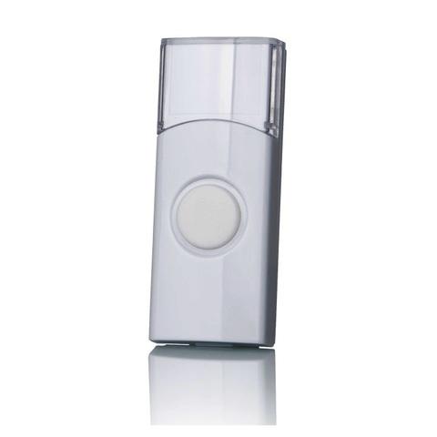 Elektrostandard Кнопка звонка DBB01WL белый