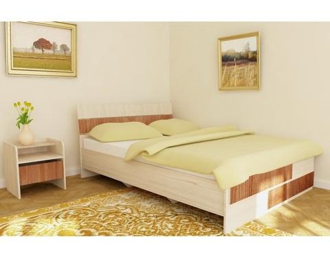 Спальня модульная ТИРОЛЬ