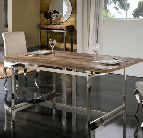Обеденный стол Milenia 180x100 см