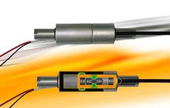 Электромеханический замок капота Гарант Магнетик HLB Install Kit
