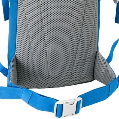 Картинка рюкзак туристический Tatonka Mani Bright Blue - 4