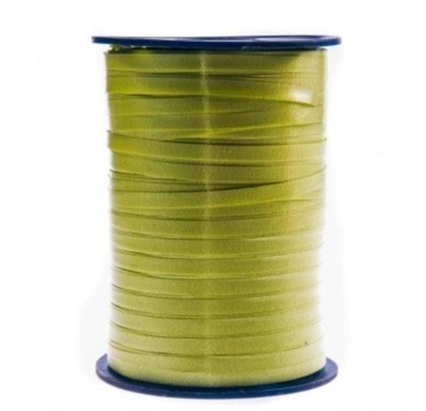 Лента America полипроп. (размер:5мм х 500 м), цвет: зеленое яблоко