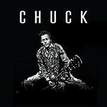 BERRY, CHUCK: Chuck